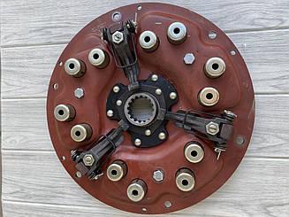 Корзина сцеплення МТЗ-80, МТЗ-82 Д-240 (70-1601090-А) Оригінал