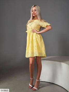 Платье FI-0863