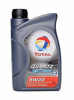 Моторное масло Total Quartz Ineo Long Life 5W-30 1л
