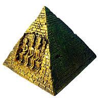Статуэтка пирамида Египет