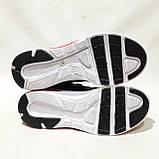 Мужские кроссовки летние текстиль, сетка в стиле Nike Найк летние кроссовки, фото 7