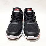 Мужские кроссовки летние текстиль, сетка в стиле Nike Найк летние кроссовки, фото 3