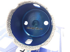 Алмазна коронка RapidE EVOLUTION diamond Bit d-75mm