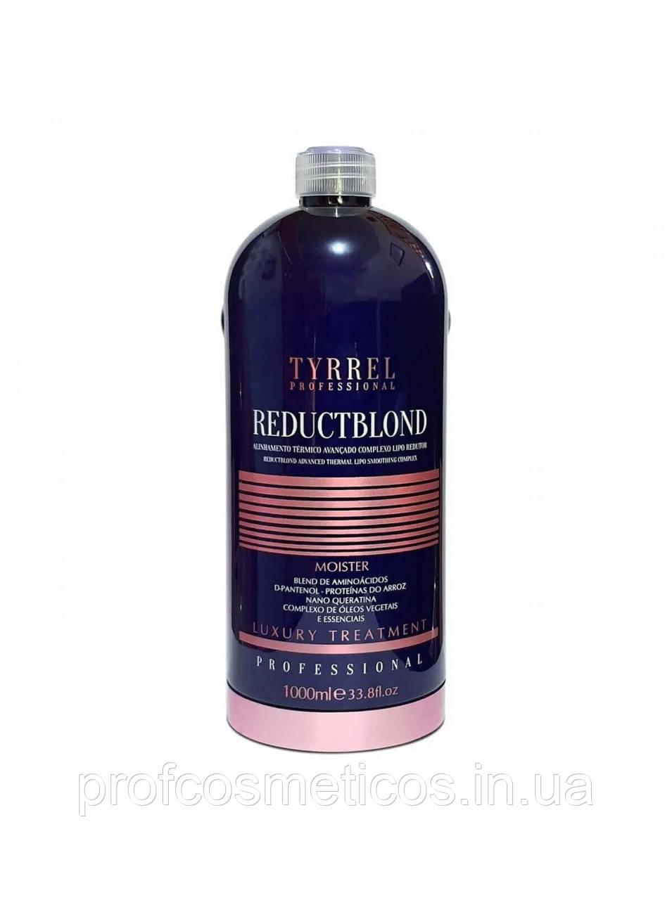 Нанопластика Tyrrel Reductblond 1000 ml