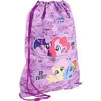 Сумка для взуття Kite Education My Little Pony LP21-600M, фото 1
