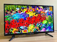 """Телевизор Самсунг 32"""" дюйма Full HD с встроенным T2 тюнером"""