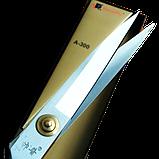 Ножницы портновские А-300 (653-Т-0217), фото 4