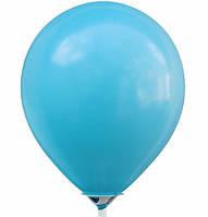 """Шары Bestbal 12"""" 30 см пастель голубой"""