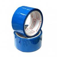 Лента клейкая упаковочная 48мм х 33м O45304-02 синий