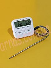 Термометр щуп TA278 цифровий