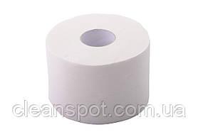 Туалетний папір 2слойная біла 50м Eco Point 12рулонов