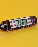 Термометр щуп TP101 цифровой  -50ºС ~ +300ºС, фото 2