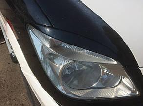 Вії на фари Mercedes Sprinter W906