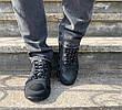 Кросівки чоловічі шкіра штучна, фото 2