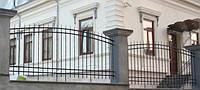 Ковка ворота калитка забор