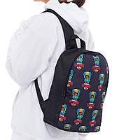 Рюкзак мультики /  рюкзак детский женский мужской топ качества для ноутбука