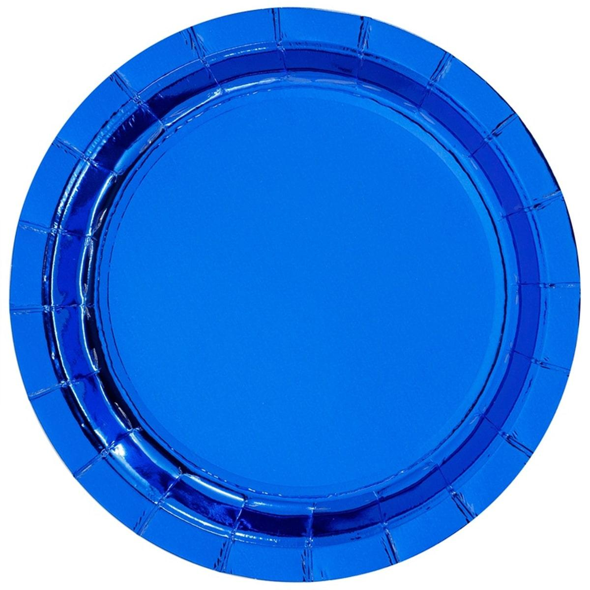 "Тарілка ""BLUE"" (6шт)"