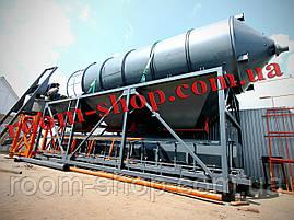 Бетонні комплекси, заводи, БСУ, бункера для інертних, ДКС-60, об'єм 60 м3, фото 2