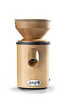 Mockmill Lino 100 жорновий електрична млин для цільнозерновий борошна із зерна