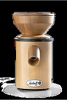 Mockmill Lino 200 жорновий електрична млин для цільнозерновий борошна із зерна