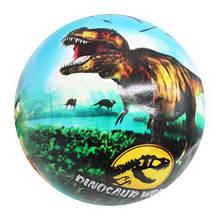 """М'ячик """"Динозаври"""", 23 см 11/2961"""