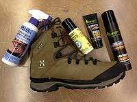 Какие средства по уходу за обувью нужны зимой?