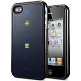 Чохол Spigen SGP для iPhone 4/4S, фото 3