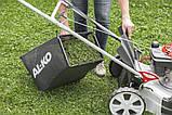 Професійна газонокосарка бензинова самохідна для трави AL-KO EASY 4.6 SP-S 113795, фото 8