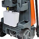 Потужна мийка високого тиску (керхер) для авто Oleo-Mac PW115C мінімийка, фото 4