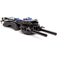 Tilta 15mm Quick-Release Baseplate for Sony VCT-U14 Tripod Adapter (BS-T03)