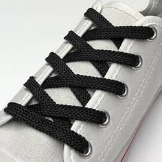 Шнурки Черные в Ассортименте