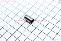 Втулка направляющая картера 8*14 внутри 6,5 mm на скутер  4т 50-100 сс