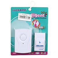 Звонок дверной от розетки Luckarm A601