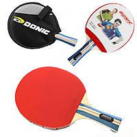 Ракетка для настольного тенниса Donic (MS 3122)