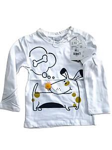 Реглан OVS kids (Италия)  для малышей 1 год
