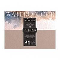 Склейка для акварели Fabriano Watercolor 18х24см 12л. торшон 300г/м2 (8001348197164)