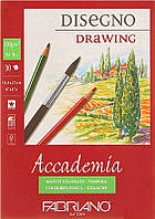 Склейка для рисунка Fabriano Accademia А5 14,8х21 см 30л. 200г/м2 (8001348150763)