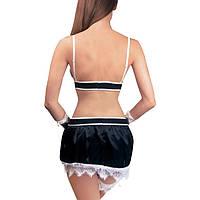 Сексуальный костюм горничной Люси (размер М)