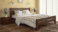 """Кровать из дерева """"Джулия люкс"""""""