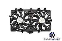 Диффузор (вентилятор) Infiniti Q50 2013-
