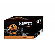 Лебедка Neo Tools цепная 1 т, 3 м (11-760)