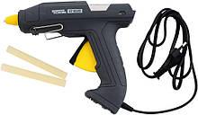 Пістолет клейовий Mastertool - 500 Вт, 34 г/хв