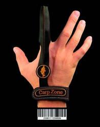 Напальчник CarpZone Casting Finger Stall Soft M