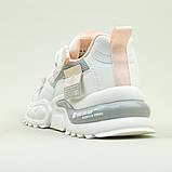 Кросівки BaaS 1662-7 Ж 579223 Білі, фото 5