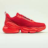 Кросівки BaaS 1663-8 Ж 579230 Червоні, фото 6