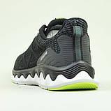 Кросівки Supo 2191-5 М 579253 Чорні 42, фото 8