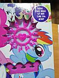 Косметический набор маникюр детский, фото 4