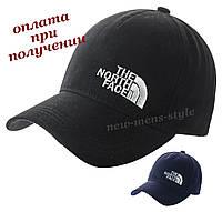 Чоловіча фірмова молодіжна модна стильна спортивна кепка бейсболка блайзер The North Face (2), фото 1