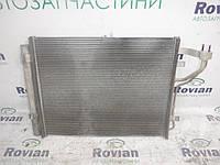Б/У Радиатор кондиционера (1,6 TDCI 16V) Kia CEED 1 2006-2012 (Киа Сид), 976061H600 (БУ-207065)