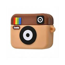 Футляр для навушників AirPods Pro Instagram
